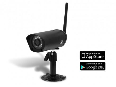 camera video wifi pas cher
